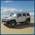 Day Tours Fraser Island