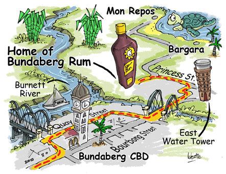 Bondstore - Distillery Tours